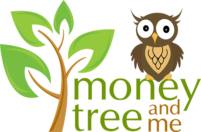 Money Tree and Me Logo
